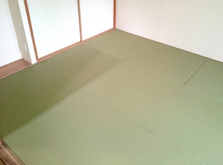 中国製和紙表 目積織タイプ